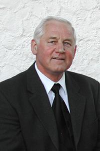 Erhard Knafl